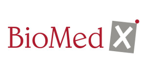 Logo BioMed X GmbH