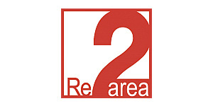 Logo Re2area GmbH