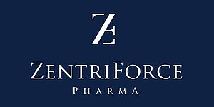 Logo ZentriForce Pharma Research GmbH